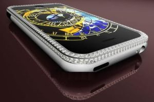 most expensive phone, most expensive mobile in the world