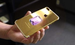 most expensive phone falcon supernova